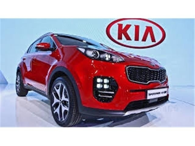 sold kia sportage 1.7 crdi 2wd coo. - used cars for sale - autouncle