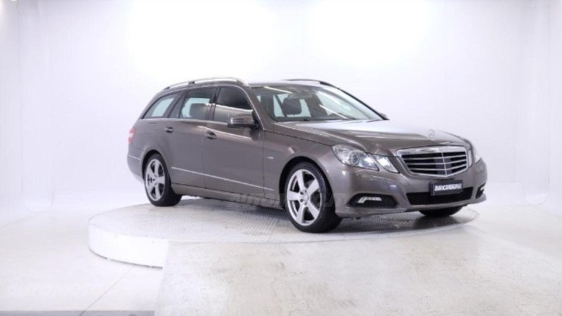 Sold mercedes 350 classe e station used cars for sale for 2010 mercedes benz e350 wagon for sale