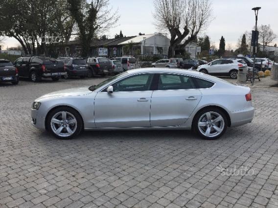 Audi A5 Coupé  Audi UK