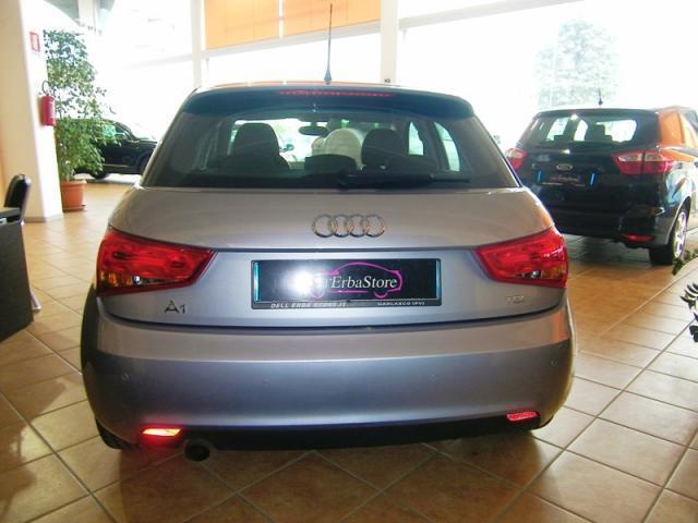 Audi a5 sportback usata 2014 6