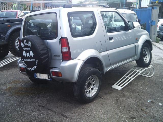 sold suzuki jimny 4x4 diesel used cars for sale autouncle. Black Bedroom Furniture Sets. Home Design Ideas