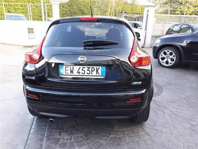 sold nissan juke 1 5 dci 110 cv te used cars for sale autouncle. Black Bedroom Furniture Sets. Home Design Ideas