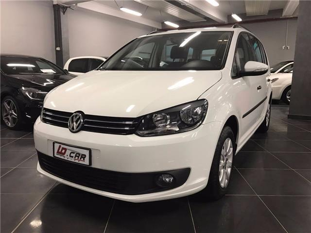 sold vw touran business 1 6 tdi co used cars for sale autouncle. Black Bedroom Furniture Sets. Home Design Ideas