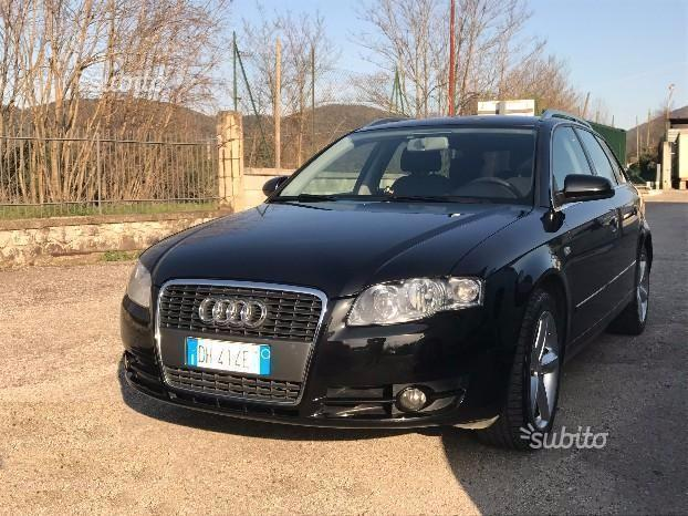sold audi a4 station wagon 2 0 tdi used cars for sale autouncle. Black Bedroom Furniture Sets. Home Design Ideas