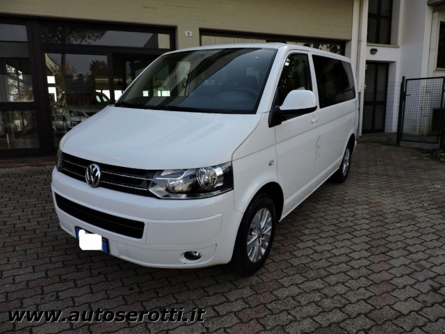 sold vw caravelle 2 0 tdi 140cv t5 used cars for sale. Black Bedroom Furniture Sets. Home Design Ideas