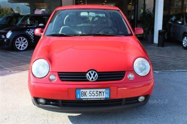 sold vw lupo 1 4 tdi highline 20 used cars for sale autouncle. Black Bedroom Furniture Sets. Home Design Ideas
