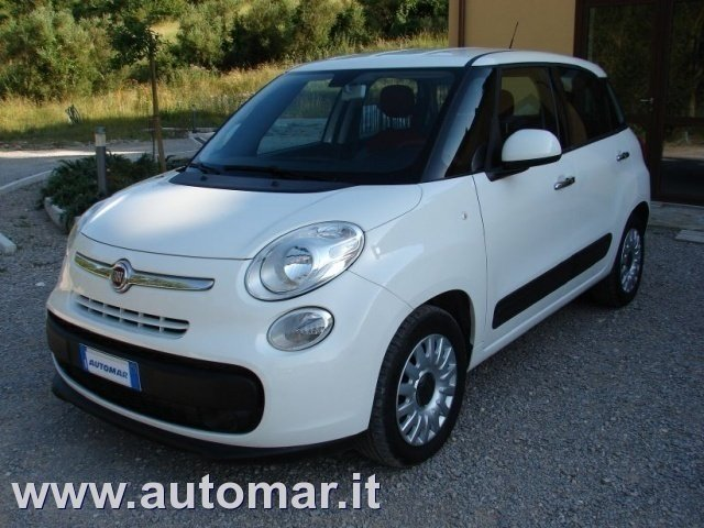 sold fiat 500l usata diesel arcido used cars for sale autouncle. Black Bedroom Furniture Sets. Home Design Ideas