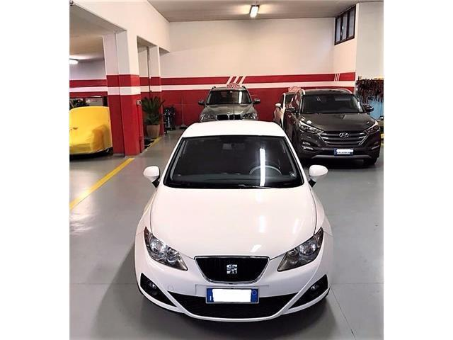 sold seat ibiza 1 2 tsi 3p sport used cars for sale autouncle. Black Bedroom Furniture Sets. Home Design Ideas