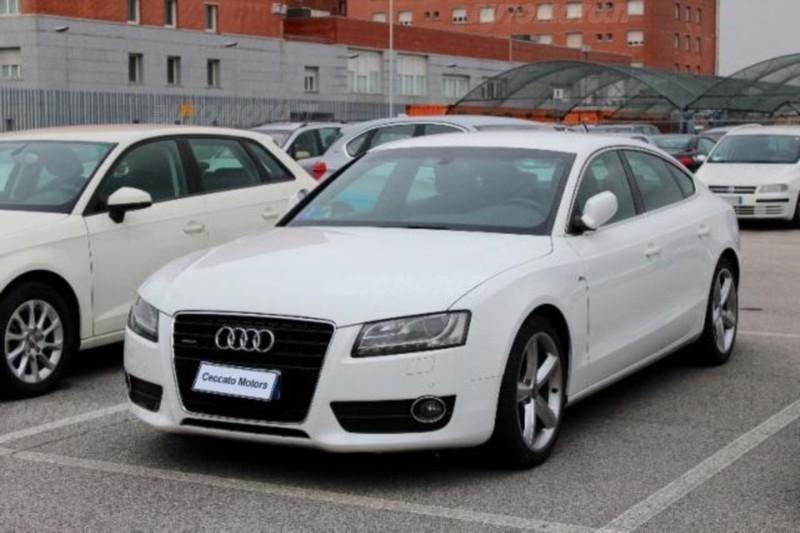 Audi a8 usata 2011 for sale 10