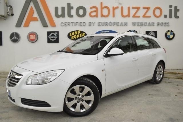 Schemi Elettrici Opel Insignia : Venduto opel insignia cdti cv auto usate in vendita
