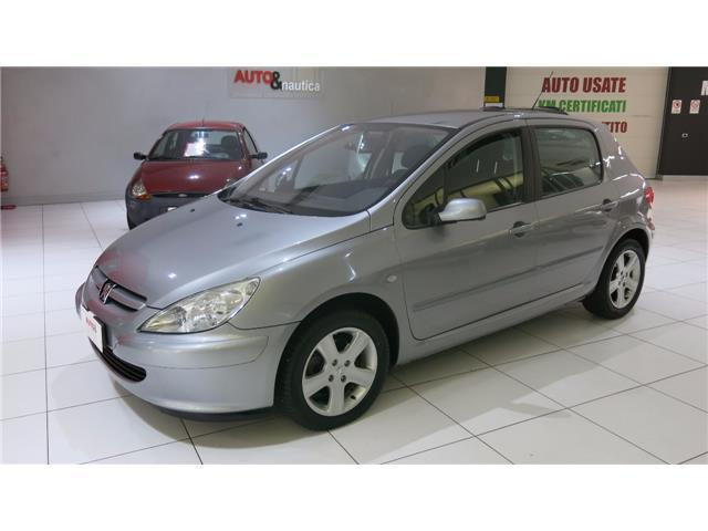sold peugeot 307 2 0 hdi fap 5p xt used cars for sale autouncle. Black Bedroom Furniture Sets. Home Design Ideas