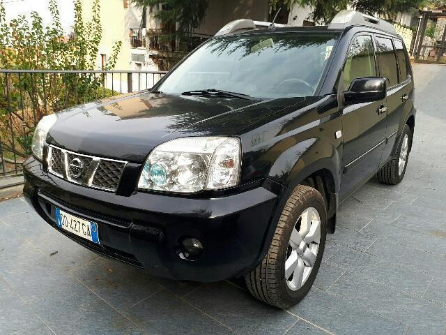 sold nissan x trail 2 2 dci sport used cars for sale autouncle. Black Bedroom Furniture Sets. Home Design Ideas