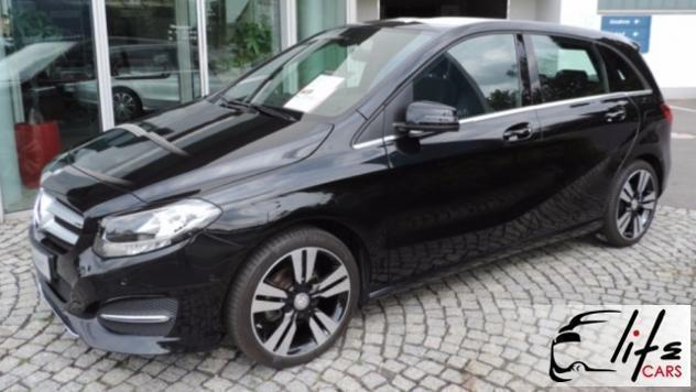 Sold mercedes b180 usata del 2015 used cars for sale - Auto usate porta portese roma ...