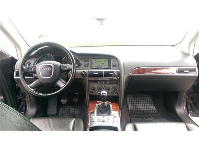 Sold Audi A6 Berlina 2 7 Tdi V6 G Used Cars For Sale Autouncle