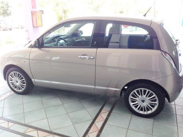 Sold lancia ypsilon 1 2 diva used cars for sale - Lancia diva usata ...