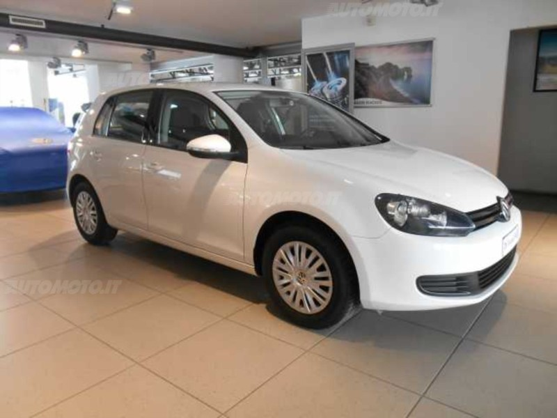 sold vw golf vi 1 6 tdi 105 cv uni used cars for sale autouncle. Black Bedroom Furniture Sets. Home Design Ideas