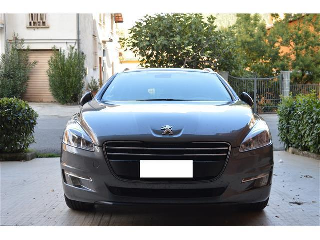 sold peugeot 508 2 0 hdi 140cv sw used cars for sale autouncle. Black Bedroom Furniture Sets. Home Design Ideas