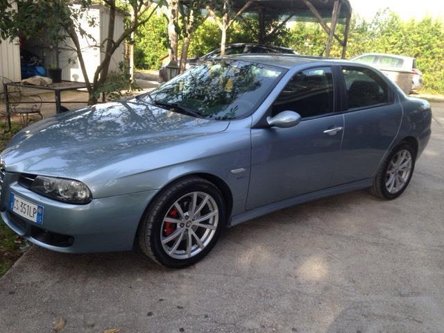 sold alfa romeo 156 1 9 jtd 16v t used cars for sale autouncle. Black Bedroom Furniture Sets. Home Design Ideas