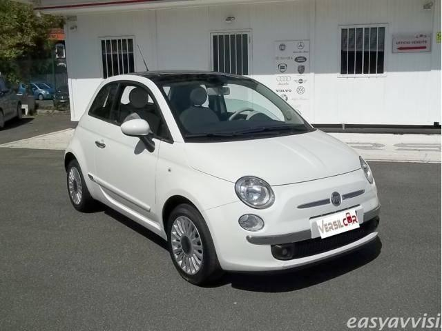 sold fiat 500 usata diesel pietras used cars for sale autouncle. Black Bedroom Furniture Sets. Home Design Ideas