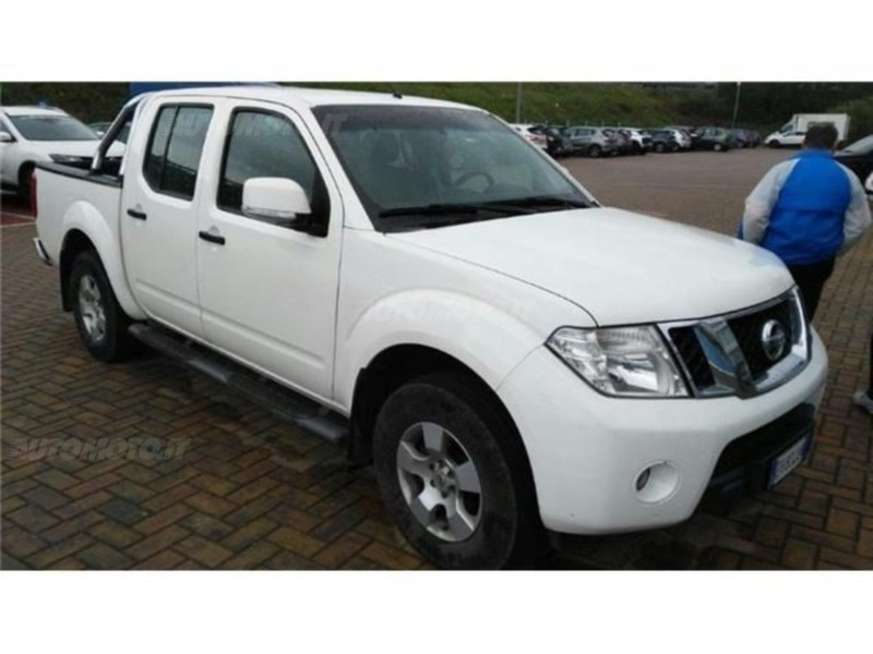 sold nissan king navara 2 5 dci 19 used cars for sale autouncle. Black Bedroom Furniture Sets. Home Design Ideas