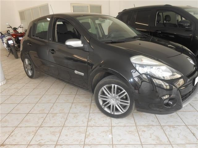 sold renault clio 1 5 dci 90cv 5 p used cars for sale autouncle. Black Bedroom Furniture Sets. Home Design Ideas