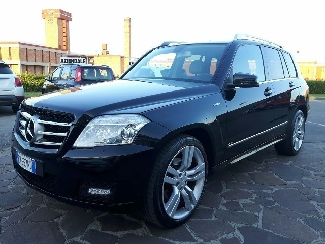 sold mercedes glk200 glk 200 cdi 2 used cars for sale autouncle. Black Bedroom Furniture Sets. Home Design Ideas