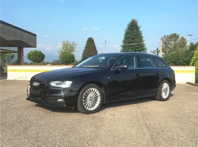Audi a4 avant s line 2014 prezzo 14