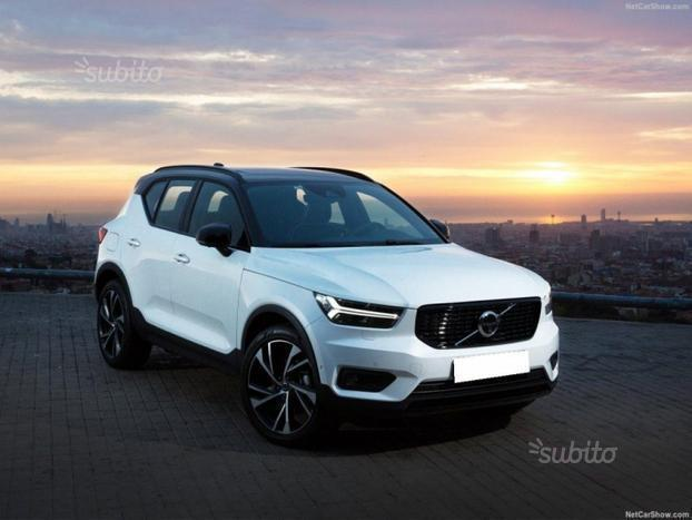 sold volvo xc40 d3 awd geartronic used cars for sale autouncle. Black Bedroom Furniture Sets. Home Design Ideas