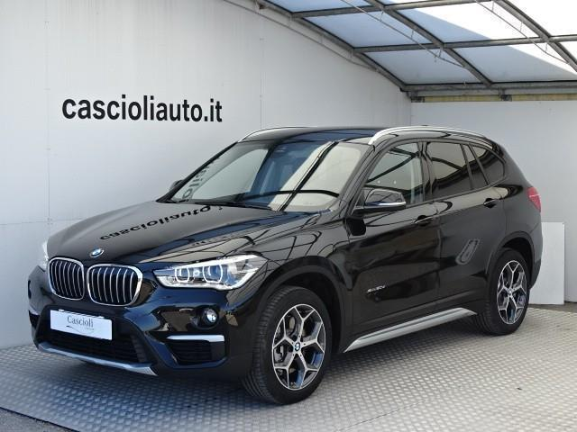sold bmw x1 xdrive20d xline del 20 used cars for sale autouncle. Black Bedroom Furniture Sets. Home Design Ideas
