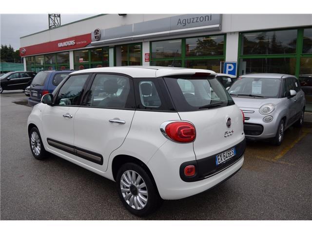 usata Fiat 500 1.3 Multijet 85 CV Pop Star IN ARRIVO