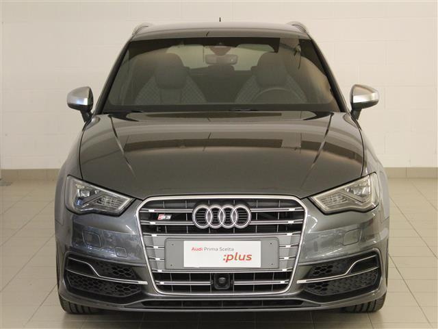 Audi s3 sportback usate 17