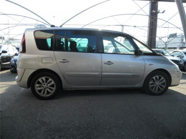sold renault espace 2 0 dci 150cv used cars for sale autouncle. Black Bedroom Furniture Sets. Home Design Ideas