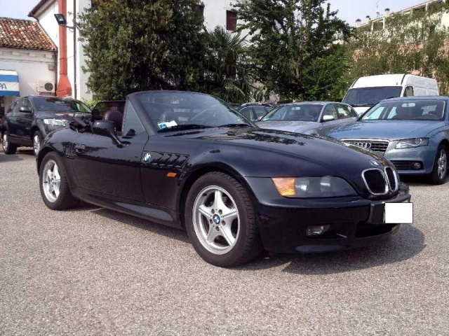 sold bmw z3 cabrio cabrio used cars for sale autouncle. Black Bedroom Furniture Sets. Home Design Ideas