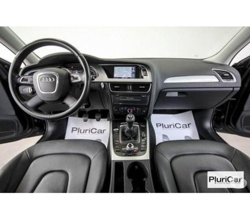 Sold Audi A4 Allroad 2.0 TDI Tetto.