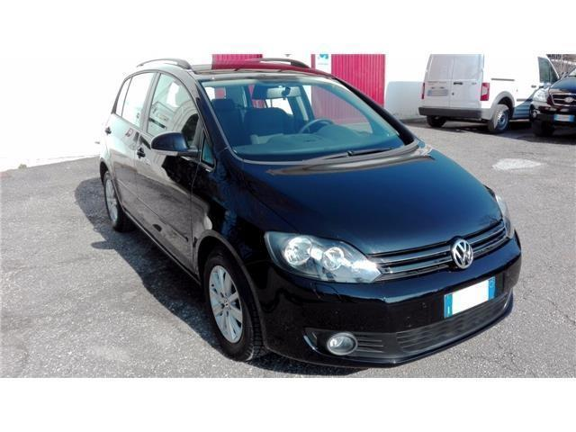 sold vw golf plus 1 6 tdi dpf comf used cars for sale autouncle. Black Bedroom Furniture Sets. Home Design Ideas