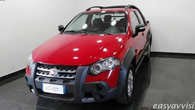 sold fiat strada adventure doppia used cars for sale autouncle. Black Bedroom Furniture Sets. Home Design Ideas