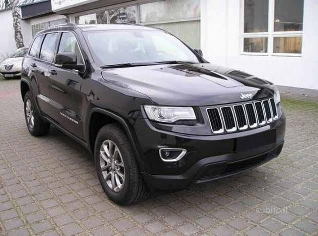 sold jeep grand cherokee 3 0 crd 1 used cars for sale. Black Bedroom Furniture Sets. Home Design Ideas