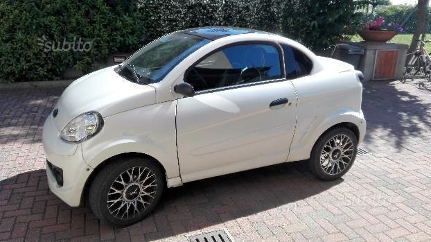 Sold Ligier Due First 2013 Micro Used Cars For Sale