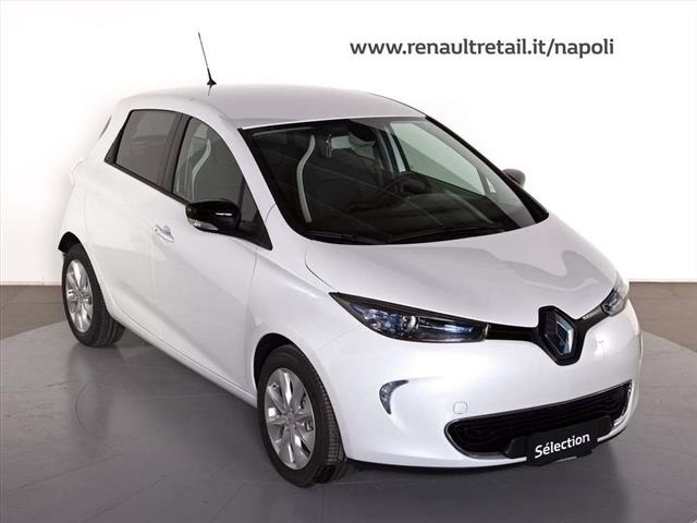 sold renault zoe intens r240 used cars for sale autouncle. Black Bedroom Furniture Sets. Home Design Ideas