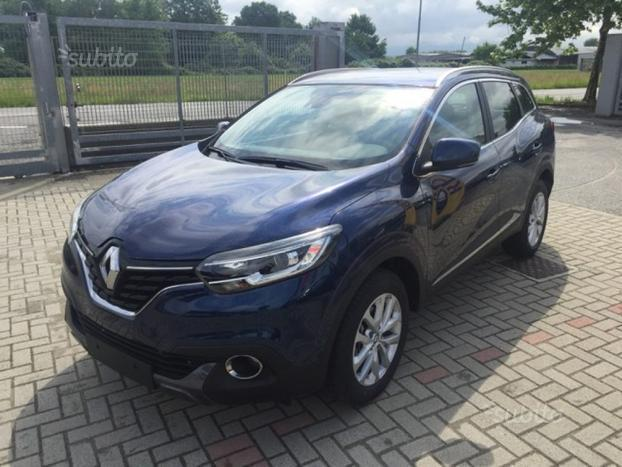 usato energy life tce 130cv euro 6 renault kadjar 2017 km in borgaro torinese. Black Bedroom Furniture Sets. Home Design Ideas