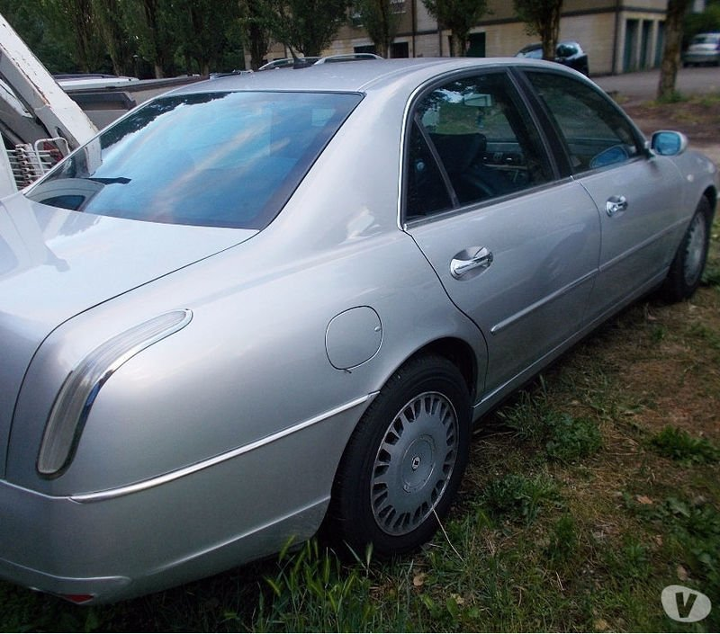 2003 lancia thesis for sale