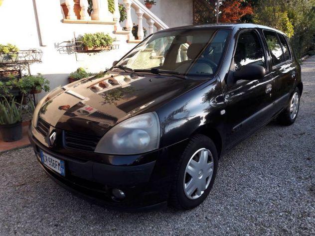 Sold Renault Clio 1 2 Anno 2005 Ga