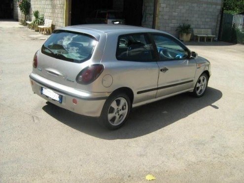 sold fiat bravo jtd 105 gt used cars for sale autouncle. Black Bedroom Furniture Sets. Home Design Ideas