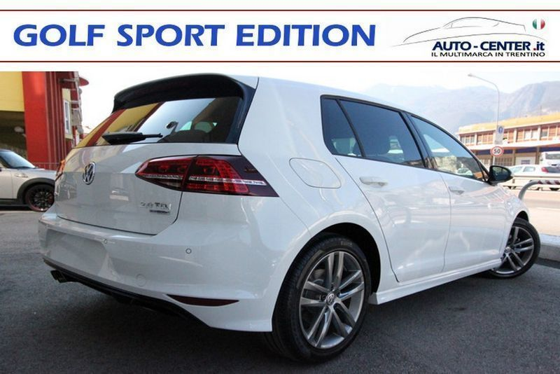sold vw golf vii sport edition r l used cars for sale autouncle. Black Bedroom Furniture Sets. Home Design Ideas