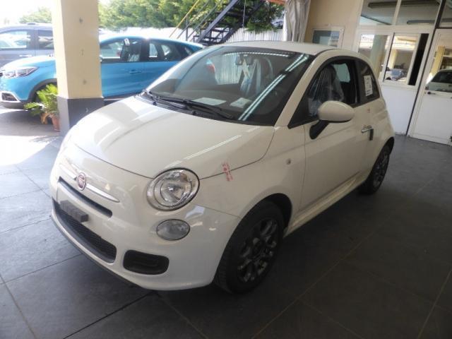 usata Fiat 500 1242 cc
