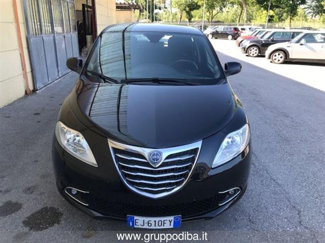 Usato 1 4 diva ecochic gpl lancia ypsilon 2011 km 81 - Lancia y diva 2011 prezzo ...