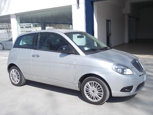 Venduto lancia ypsilon 1 3 multijet d auto usate in vendita - Lancia diva usata ...