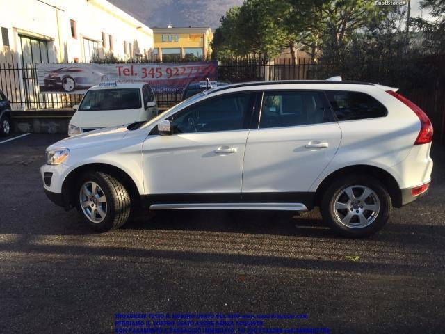 sold volvo xc60 xc60d5 awd 4x4 kin used cars for sale. Black Bedroom Furniture Sets. Home Design Ideas