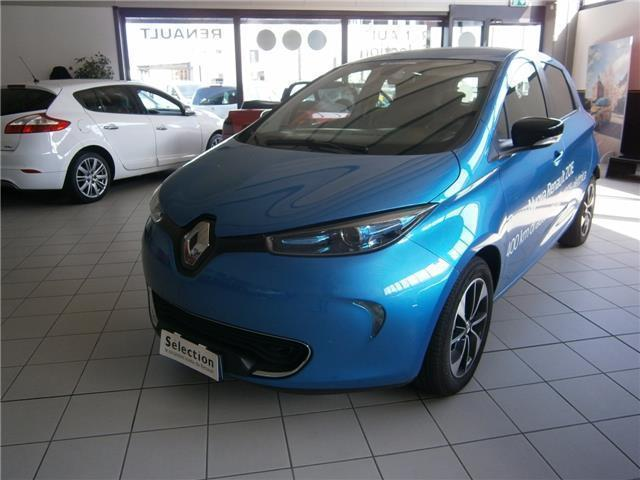 sold renault zoe intens r90 flex used cars for sale autouncle. Black Bedroom Furniture Sets. Home Design Ideas