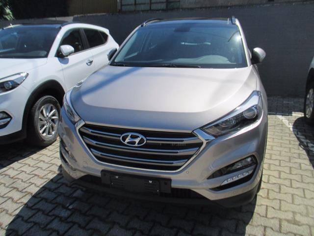 usata Hyundai Tucson 1.7 CRDi XPossible rif. 6418271